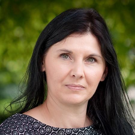 Bozena Ferfet