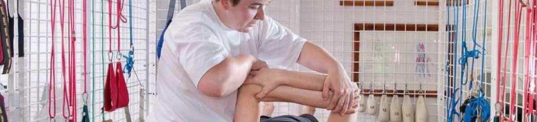 Gdy boli cię kręgosłup ćwiczenia, masaże, zabiegi