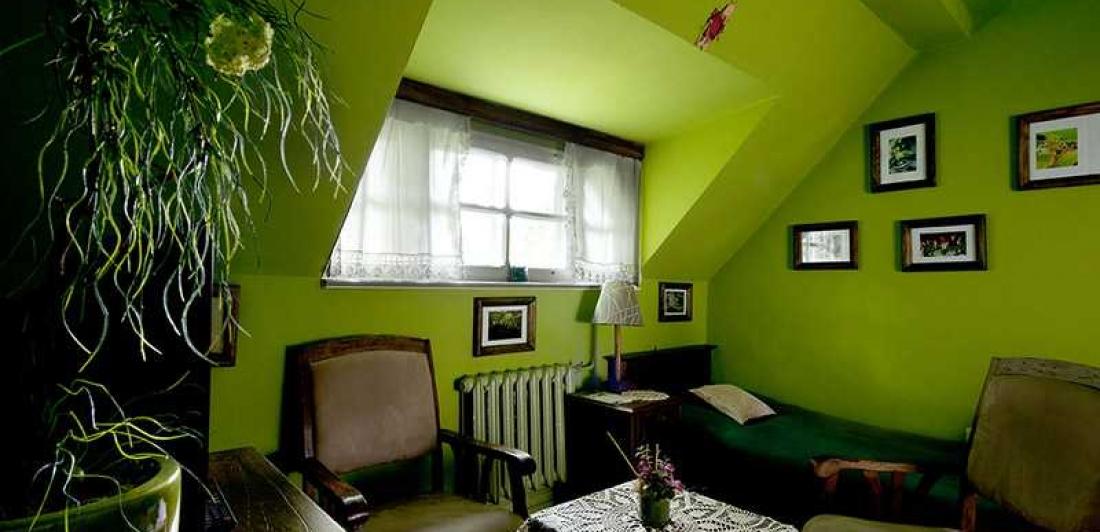 Pokój Łąkowy
