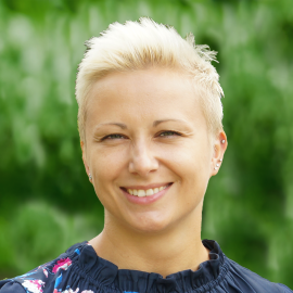 Ewa Hryciów