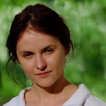Sylwia Gołębiewska