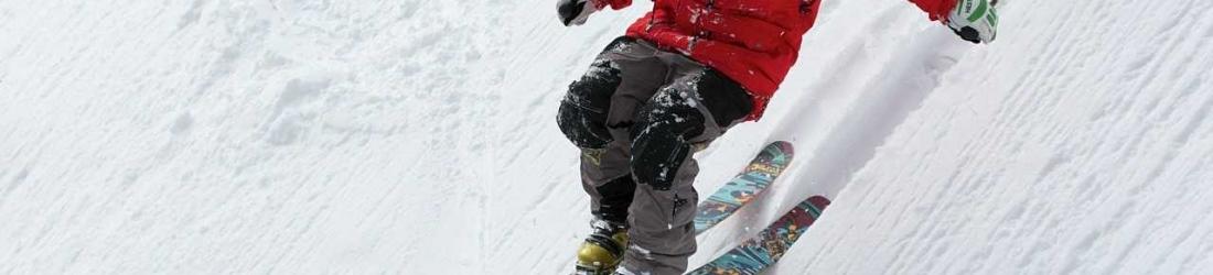 Jak się przygotować do sezonu narciarskiego?